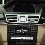 Mercedes E350 CDI launch AC