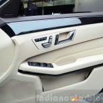 Mercedes E350 CDI launch door panel