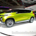 Mitsubishi Concept AR at the 2014 Indonesia International Motor Show front quarter