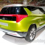 Mitsubishi Concept AR at the 2014 Indonesia International Motor Show rear angle