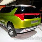 Mitsubishi Concept AR at the 2014 Indonesia International Motor Show rear quarter
