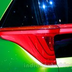 Mitsubishi Concept AR at the 2014 Indonesia International Motor Show taillight