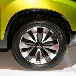 Mitsubishi Concept AR at the 2014 Indonesia International Motor Show wheel