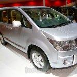 Mitsubishi Delica at the 2014 Indonesia International Motor Show