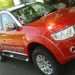 Mitsubishi Pajero Sport Limited Edition