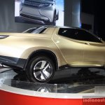 Mitusbishi Concept GR-HEV at the 2014 Philippines International Motor Show