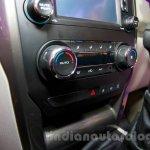 New Mahindra Scorpio Auto AC Delhi launch