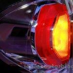 New Mahindra Scorpio LED taillight Delhi launch