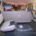 New Mahindra Scorpio boot Delhi launch