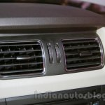 New Mahindra Scorpio chrome AC Delhi launch