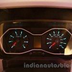 New Mahindra Scorpio cluster Delhi launch