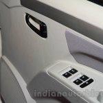 New Mahindra Scorpio driver door Delhi launch