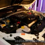 New Mahindra Scorpio engine Delhi launch