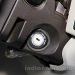 New Mahindra Scorpio ignition Delhi launch