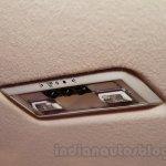 New Mahindra Scorpio interior lights Delhi launch