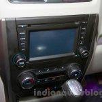 New Mahindra Scorpio music system Delhi launch