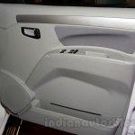 New Mahindra Scorpio power windows Delhi launch
