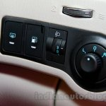 New Mahindra Scorpio stalks Delhi launch