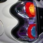 New Mahindra Scorpio taillight Delhi launch