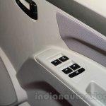 New Mahindra Scorpio window controls Delhi launch