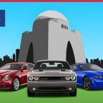 Pakwheels Karachi Auto Show 2014