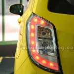 Perodua Axia Advance SE taillamp