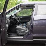 Production Hyundai ix25 images front seat