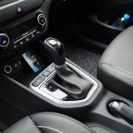 Production Hyundai ix25 images gear lever