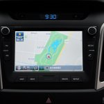 Production Hyundai ix25 images touchscreen