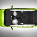 Proton Iriz press image 6 airbags
