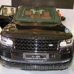Range Rover LWB front at the 2014 Indonesia International Motor Show