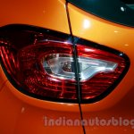 Renault Captur at the 2014 Indonesia International Motor Show taillight