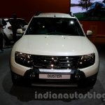 Renault Duster AWD at the 2014 Indonesia International Motor Show front