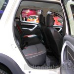 Renault Duster AWD at the 2014 Indonesia International Motor Show rear seat