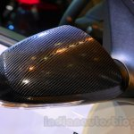 Sporty Hyundai Grand i10 at the 2014 Indonesia International Motor Show wing mirror