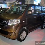 Suzuki APV at the CAPMI 2014