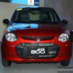 Suzuki Alto 800 front at the 2014 CAMPI