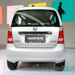 Suzuki Karimun Wagon R GS at the 2014 Indonesia International Motor Show rear