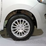 Suzuki Karimun Wagon R GS at the 2014 Indonesia International Motor Show wheel