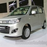 Suzuki Karimun Wagon R GS at the 2014 Indonesia International Motor Show