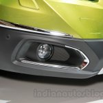 Suzuki SX-4 S-Cross foglamp at the Indonesia International Motor Show 2014