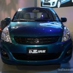 Suzuki Swift Dzire front at the CAPMI 2014