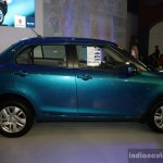 Suzuki Swift Dzire side at the CAPMI 2014