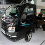 Tata Ace EX2 at the 2014 Indonesia International Motor Show front quarter