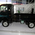 Tata Ace EX2 at the 2014 Indonesia International Motor Show side