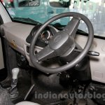 Tata Ace EX2 at the 2014 Indonesia International Motor Show steering