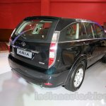 Tata Aria AT A-Tronic at the 2014 Indonesia International Motor Show rear quarters