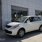 Tata Aria Algeria launch