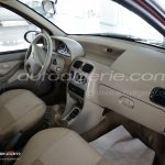 Tata Indigo Algeria launch interior