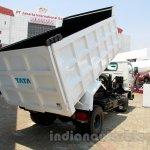 Tata LPT 913 at the 2014 Indonesia International Motor Show rear quarter